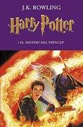 Harry Potter i el misteri del Príncep (LB) - Joanne K. Rowling - labutxaca