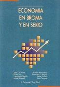 ECONOMIA EN BROMA Y EN SERIO - P. PUY (Eds.) J. CORONA - BIBLIOTECA NUEVA