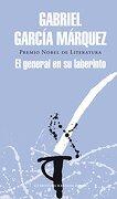 General En Su Laberinto - G Garcia Marquez - Mondadori