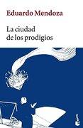 ciudad de los prodigios+sudokus booket - eduardo mendoza -