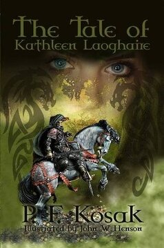 portada The Tale of Kathleen Laoghaire