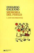 Memoria del Fuego i - Eduardo Galeano - Siglo Xxi Editores