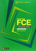 RICHMOND FCE PRACTICE TEST - SB + CD -   - RICHMOND