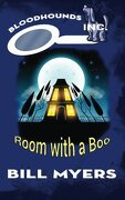 Room with a Boo (Bloodhounds, Inc.) (Volume 12)