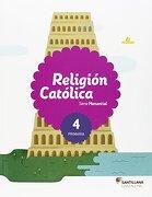 Religión Católica 4º Primaria: Manantial