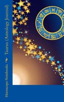 portada Taurus (Astrology Journal) (journal, diary, notebook)