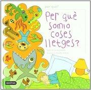 (cat).per que somio amb els dolents? - alaman martinez - (088) planeta (catalan)