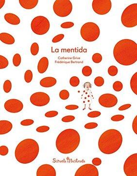 portada La Mentida (Siruela Ilustrada)