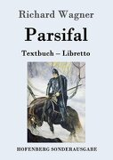 Parsifal (German Edition)
