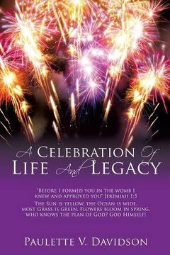 portada A Celebration Of Life And Legacy