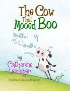 The Cow that Mooed Boo