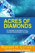 Acres of Diamonds (Dover Empower Your Life): By Russell Herman Conwell (2008-12-26)