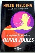 Imaginacion descontrolada de Olivia joules, la (Exitos De Plaza & Janes)