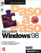 Microsoft Windows 98 Paso A Paso - Catapult - Mcgraw - Hill Interamericana, S. A - Soc. Unip