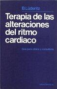 terapia de las alteraciones del ritmo cardiaco - b. luderitz -