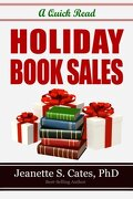 Holiday Book Sales: 31 Quick Tactics To Sell More Books NOW