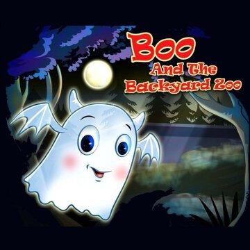 portada Boo and The Backyard Zoo