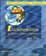 Teleinformatica aplicada  vol I - Antonio Castro Lechtaler - Reverte