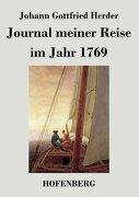 Journal meiner Reise (German Edition)