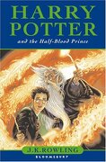 Harry potter and the half blood prince: Children's Edition - J. K. Rowling - BLOOMSBURY