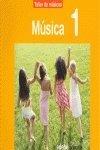 Ep 1 - taller de musicos - en ruta (+CD) - varios autores - Edebe Editorial