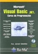 Visual Basic.NET Curso de Programación - Fco. Javier Ceballos Sierra - RA-MA S.A. Editorial y Publicaciones