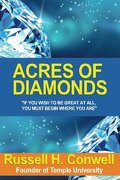 Acres of Diamonds (Illustrated Version)
