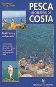 pesca recreativa de costa - cecilia - editorial hispano europea s.a