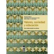 valores, sociedad y educación - loreto egaña ramiro catalan - lom