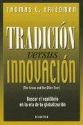 tradicion versus innovacion - zig-zag - atlántida