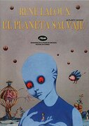 El Planeta Salvaje (La Planète Sauvage) (The Fantastic Planet) [*Ntsc/region 1 & 4 Dvd. Import-latin America] - Mexican Version with Spanish Subtitles