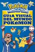 Guia Visual del Mundo Pokemon - Varios Autores - Montena
