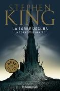 7. La Torre Oscura la Torre Oscura - Stephen King - Debolsillo
