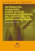 Información financiera sobre activos intangibles a través del estudio de las empresas del IBEX35 (Serie de Economía y Empresa)