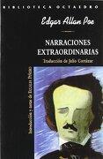 Narraciones Extraordinarias (Biblioteca Octaedro) - Edgar Allan Poe - Editorial Octaedro, S.L.