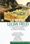 LO NUEVO LUCIAN FREUD - ANTHONY DE MELLO - LUMEN