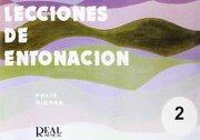 Lecciones de Entonación, 2 (RM Entonacion)