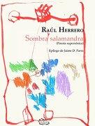 Sombra salamandra: Poesía supersónica (Libros del señor Nicolás)