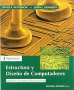 Estructura y diseño de computadores. (1 ed) Volumen 3 - David A. Patterson - Reverte