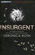 Insurgent (Divergent Trilogy, Book 2) (Harpercollins Children's Books) (libro en inglés) - Veronica Roth - Harpercollins Childrens Books