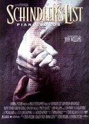 Hal Leonard Schindlers List Piano Solos (libro en Inglés) - john williams,john williams - MUSIC SALES LIMITED