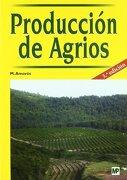 produccion de agrios (3 ° edicion) - amoros a. - mundi-prensa libros