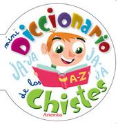 Mini Diccionario de los Chistes - Equipo Artemisa - Artemisa