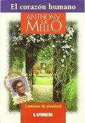Corazón humano, El - Anthony de Mello - Lumen Books/Sites Books