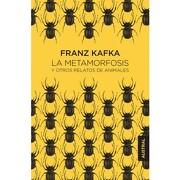 La Metamorfosis - Franz Kafka - Austral