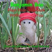 Benjamin Boo Plays Hide-And-Seek with You - Behrens, Dawn - Four Petals Books
