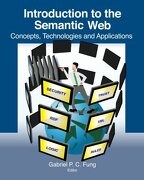 Introduction to the Semantic Web: Concepts, Technologies and Applications - Fung, Gabriel P. C. - Createspace