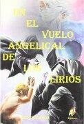 en el vuelo angelical de los lirios - dibujo: mediterráneo -