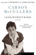 clock without hands - carson mccullers - houghton mifflin