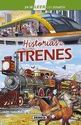 Historias de trenes (Leer con Susaeta - nivel 2)